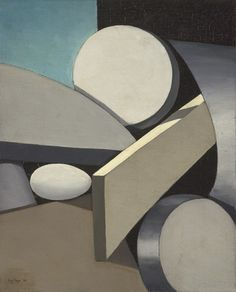 An Important Event, 1938 by Kay Sage
