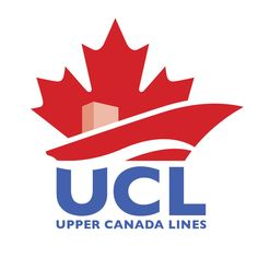 Upper Canada Lines (shipping)   Brands of the World™