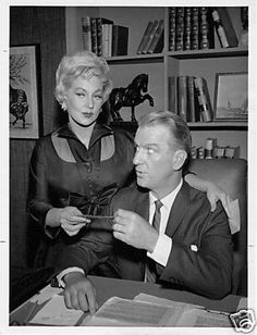 Ann Southern and Don Porter in 'Private Secretary' -- 1953-1957 She was Susie MacNamara and he was her boss, Peter Sands.
