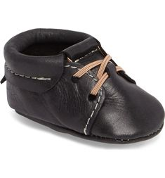 173683f9962 Freshly Picked Oxford Crib Shoe (Baby)