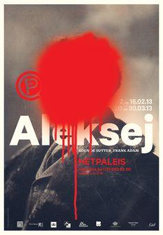 kiet - typo/graphic posters