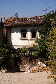 old house - Çavdarhisar