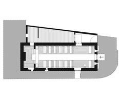 Capela / Bruno Dias arquitectos