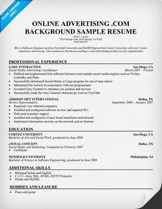 goverment contractor resume sample http resumecompanion com