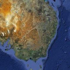 Possum Magic - Google Maps