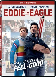 Hugh jackman and taron egerton star in dexter fletcher's film of eddie 'the. Hemsworth describes his character in the upcoming film as. Eddie the eagle movie clips. Great Movies, New Movies, Movies And Tv Shows, 2016 Movies, Movies Box, Latest Movies, Hugh Jackman, Hollywood Stars, Eddie The Eagle Movie