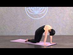 Beginner Yoga Quickie - Free Class - YouTube