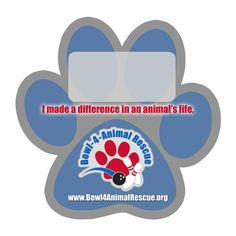 Bowl 4 Animal Rescue fundraising tips!