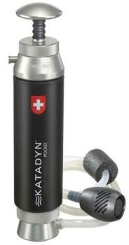 Pocket Microfilter. This is hands down the best portable filter in Z world...