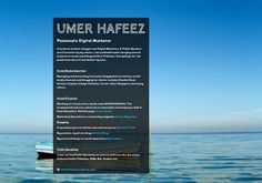 Umer Hafeez's page on about.me – http://about.me/umerhafeez