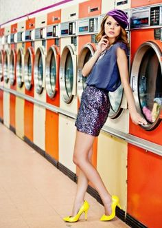 Senior portraits are going glam - The Washington Post   Smelly Laundry?  Washer Odor?   http://WasherFan.com   Permanently Eliminate or Prevent Washer & Laundry Odor with Washer Fan™ Breeze™  #Laundry #WasherOdor#SWS