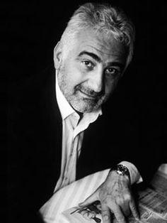 Guy Savoy - French chef