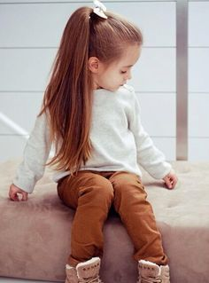 66 trendy fashion kids girl outfits baby names So Cute Baby, Baby Kind, Cute Kids, Cute Babies, Little Girl Outfits, Little Girl Fashion, Toddler Fashion, Little Girls, Kids Fashion