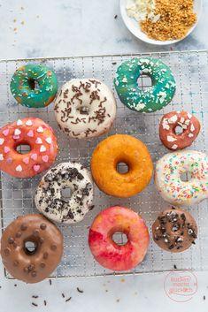 Doughnut, Kids Meals, Recipes, Food, Snacks, Donuts, Pie, Sweet Desserts, Chocolate Candies