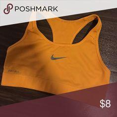 Nike Sports Bra small nike dri-fit sports bra Nike Tops