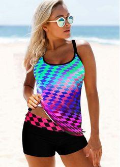 Swimwear online for sale Bikini Sets, Sexy Bikini, Tankini Top, Bikini For Women, Swim Dress, Bra Styles, Diy Hairstyles, New Trends, Swimwear