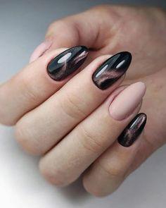 70 Best Chosen 💕 Marble Acrylic Nails Arts for Prom Diaror Diary Page 63 ♥♥♥ 𝙄𝙛 𝙔𝙤𝙪 𝙇𝙞𝙠𝙚, 𝙅𝙪𝙨𝙩 𝙁𝙤𝙡𝙡𝙤𝙬 𝙐𝙨 ♡ nails ♥ nailsart ♥ nailsdesign ♥ nailsartdesign ♥ nailsideas ♥ nailideas ♥ almondmattenails ♥ almondnails ♥ m Marble Nail Designs, Acrylic Nail Designs, Nail Art Designs, Nails Design, Black Nail Art, Black Nails, White Nails, Marble Acrylic Nails, Cat Eye Nails
