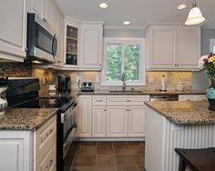 Remodeled Kitchens Gallery | Kitchen Magic, Inc.