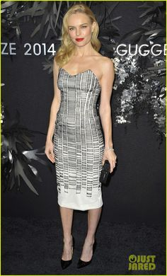 Kate Bosworth wearin...