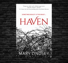 Haven by Mary Lindsey 11/7/17 #YA