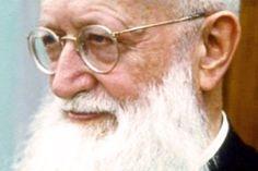 Pater Kentenich Sekretariat :: Canonización