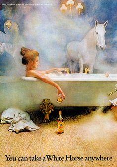 White Horse Scotch Whisky, 1971