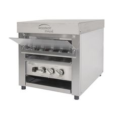 Woodson Starline TT3 Tunnel Toaster 10A