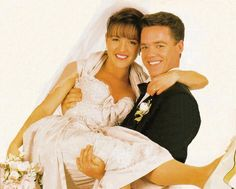 Paul and Christina on Neighbours