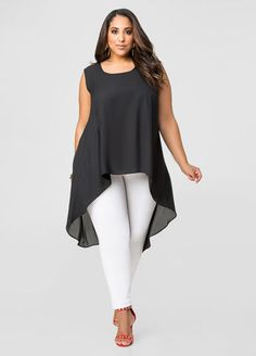 Cute Outfits For Plus Size Women. Graceful Plus Size Fashion Outfit Dresses for Everyday Ideas And Inspiration. Plus Size Refashion. Plus Size Blouses, Plus Size Tops, Plus Size Dresses, Plus Size Outfits, Plus Size Fashion For Women, Plus Size Women, Casual Work Outfit Summer, Casual Outfits, Party Wear Sarees Online