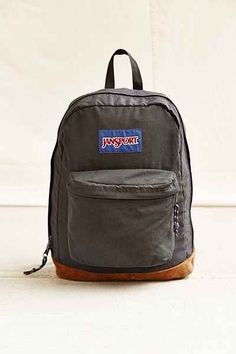 Urban Renewal Vintage JanSport Backpack - Urban Outfitters: