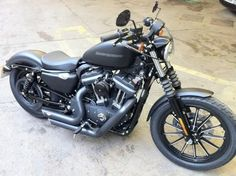 Let's See Your Iron!!! - Page 82 - The Sportster and Buell Motorcycle Forum - The XLFORUM®