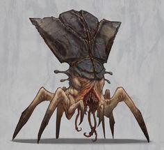 Monstros maneiros – parte 1