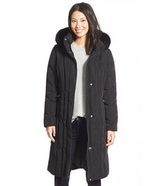 Editor-Approved Down Coats for Every Budget via @WhoWhatWearUK