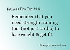 Yes this fitness tip