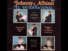JOHNNY ALBINO Y SU TRIO - Ahora Seremos Felices