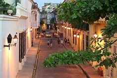 Cartagena de Indias is the undisputed queen of the Caribbean coast, a fairy-tale city of romance, legends and superbly preserved beauty lying...