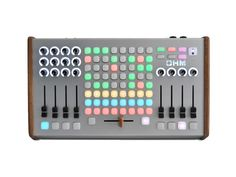 Click Image Above To Purchase: Livid Ohmrgb Control Surface Studio Equipment, Dj Equipment, Studio Gear, Native Instruments, Musical Instruments, Techno, Visual Lighting, Physics Department, Ableton Live
