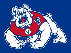 pictures of  fresno state | Fresno State Bulldogs