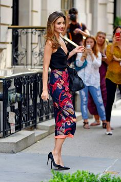 nycstreet-style:  57th-and-5th:  all street style  street style✖️fashion
