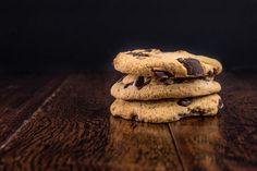 Pravé americké cookies s kúskami čokolády