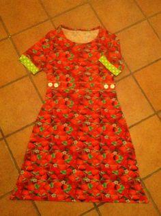 Sommer kjole
