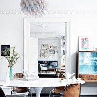 Tour a Fashion Designer's Insanely Creative Home in Copenhagen