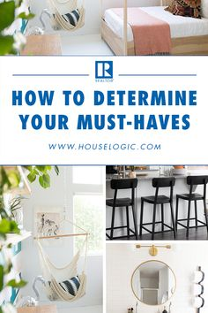 Must-Have Items - Buying First Home Tips - Ideas of Buying First Home Tips - When it comes to home buying you should expect a little compromise. These strategies will help you determine what you can (and cant) live without. Buying A Condo, Home Buying Tips, Buying Your First Home, Home Buying Process, Home Renovation, Home Remodeling, Victorian Furniture, Home Repairs, Home Hacks