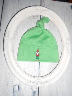 Gnome Baby Hat