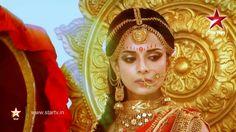 mahabharat star plus   Star Plus Mahabharat Draupadi (Pooja Sharma) Pics, Photos, Images ...