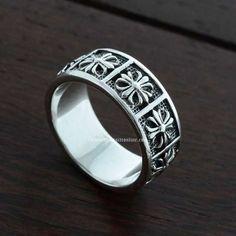 Chrome Hearts Rings