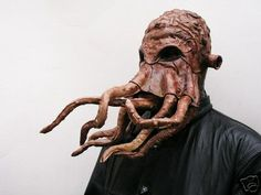 Tutorial: misteriosa mascara