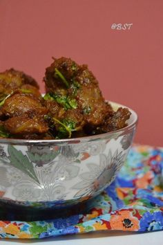Chicken Giblets Fry - The Big Sweet Tooth Gizzards Recipe, Chicken Giblets, Chicken Gizzards, Asian Chicken Recipes, Indian Food Recipes, Weird Food, Lunch Menu, Kitchens