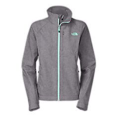 The North Face Apex Bionic Soft Shell Jacket! I love this one! Just ordered myself a white one!