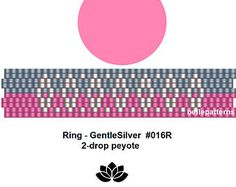 ARTIKELDETAILS: 1. Wings #068R-3d 2. Wings-2 #068R-3d 3-Drop Peyote Ring Muster Perlen: Miyuki Delica 11/0 1. Größe: 1,6 cm x 6,4 cm/ 0.63 x 2.51 - die Länge kann problemlos variiert werden. 2. Größe: 1,6 cm x 5,8 cm/0.63 x 2.3 - Endlos-Muster   >>>>>>>>>>>>>>>> Coupon-Codes: <<<<<<<<<<<<<<<<<  10% - Rabatt: 10PERCENTOFF (Mindestwarenwert: € 15,00) 15% - Rabatt: 15PERCENTOFF (Mind...